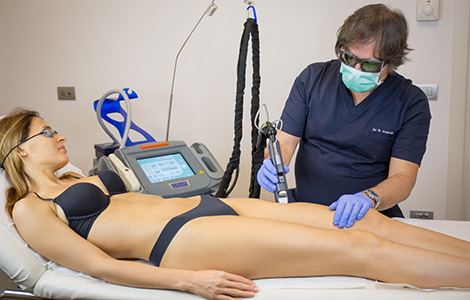 Laserterapia Padova